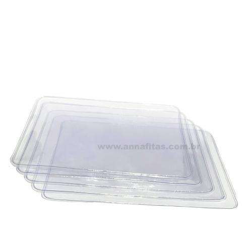 Plastico Selado para Laço Piscina GRANDE de 10x15cm Com 5 Unidades