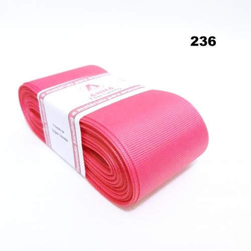 Fita de Gorgurão Sanding de 52mm com 10 Metros, Nº12  Cor - 236