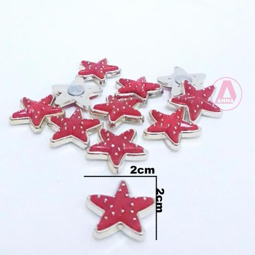 Estrela do Mar Vermelha  a Unidade cor-07