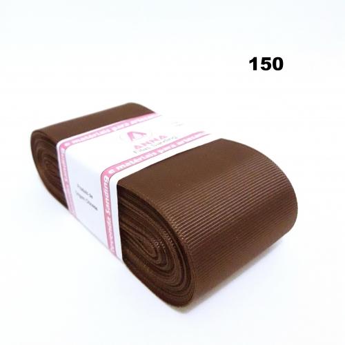Fita de Gorgurão Sanding de 52mm com 10 Metros, Nº12  Cor - 150