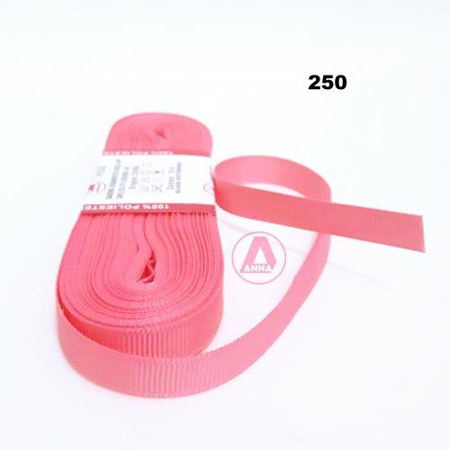 Fita de Gorgurão 10mm Sanding Cor-250