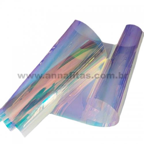 Lonita holográfica Furta Cor 22x40 cm