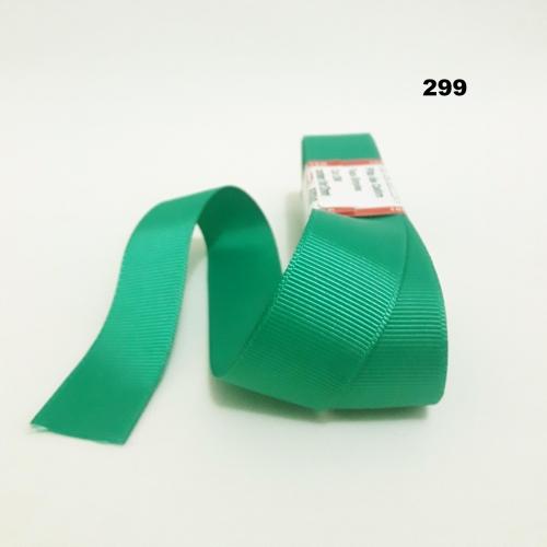 Fita de Gorgurão Sanding de 22mm com 10 Metros, Nº5  Cor - 299