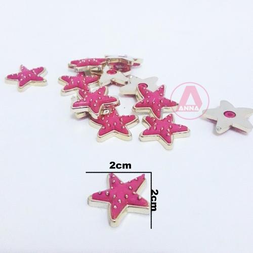 Estrela do Mar Rosa Pink a Unidade cor-03